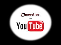 Subscribe to Sarine Voltage's YouTube Channel button